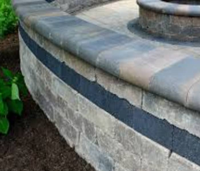 stone for retaining walls