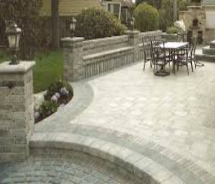 patios builders in atlanta