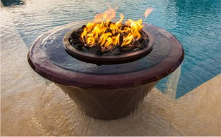 firepits builders near me